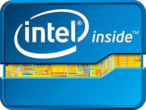 В прейскуранте Intel — восемь новых процессоров