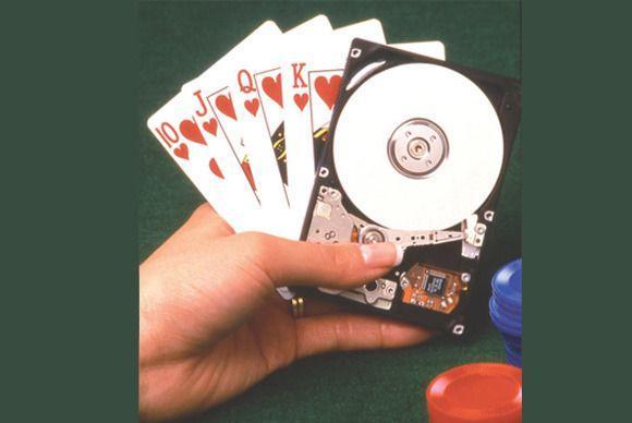 Эволюция носителей информации, часть 3: жесткие диски - 13