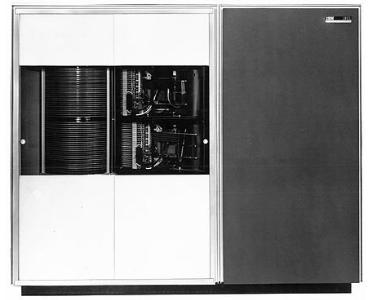 Эволюция носителей информации, часть 3: жесткие диски - 5