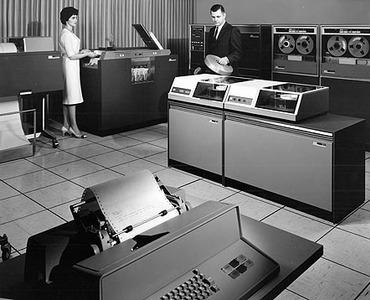 Эволюция носителей информации, часть 3: жесткие диски - 7