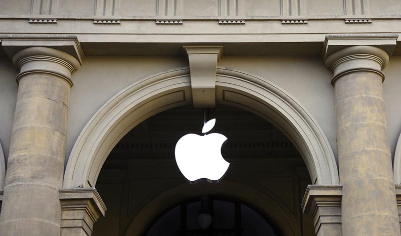 Итальянское подразделение Apple заплатит 318 млн евро за налоговое мошенничество - 1