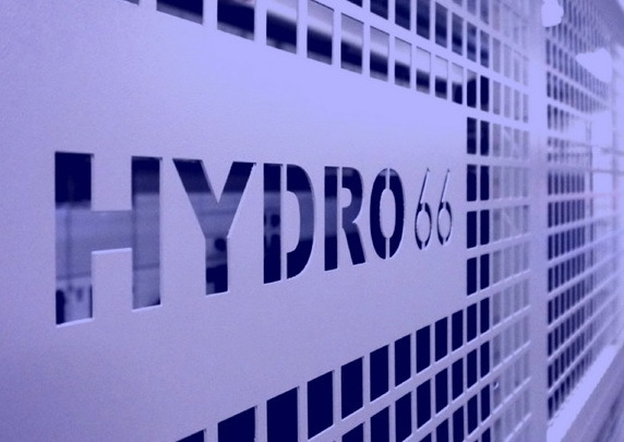 Открытие нового дата-центра Hydro66 - 10