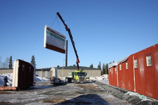 Открытие нового дата-центра Hydro66 - 6