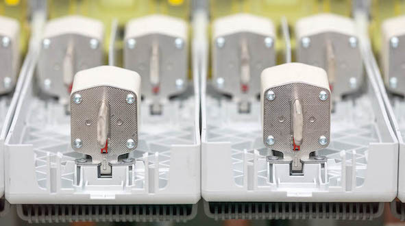 Открытие нового дата-центра Hydro66 - 9