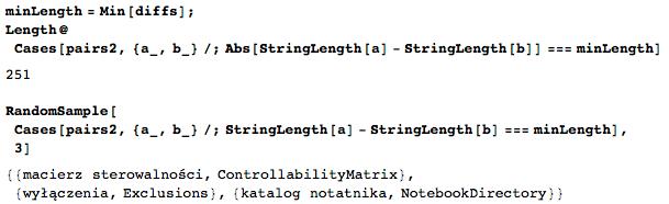 Проект по переводу языка Wolfram Language (Mathematica) на различные языки - 10
