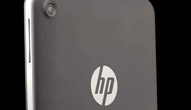 Смартфон HP Falcon могут представить на MWC 2016