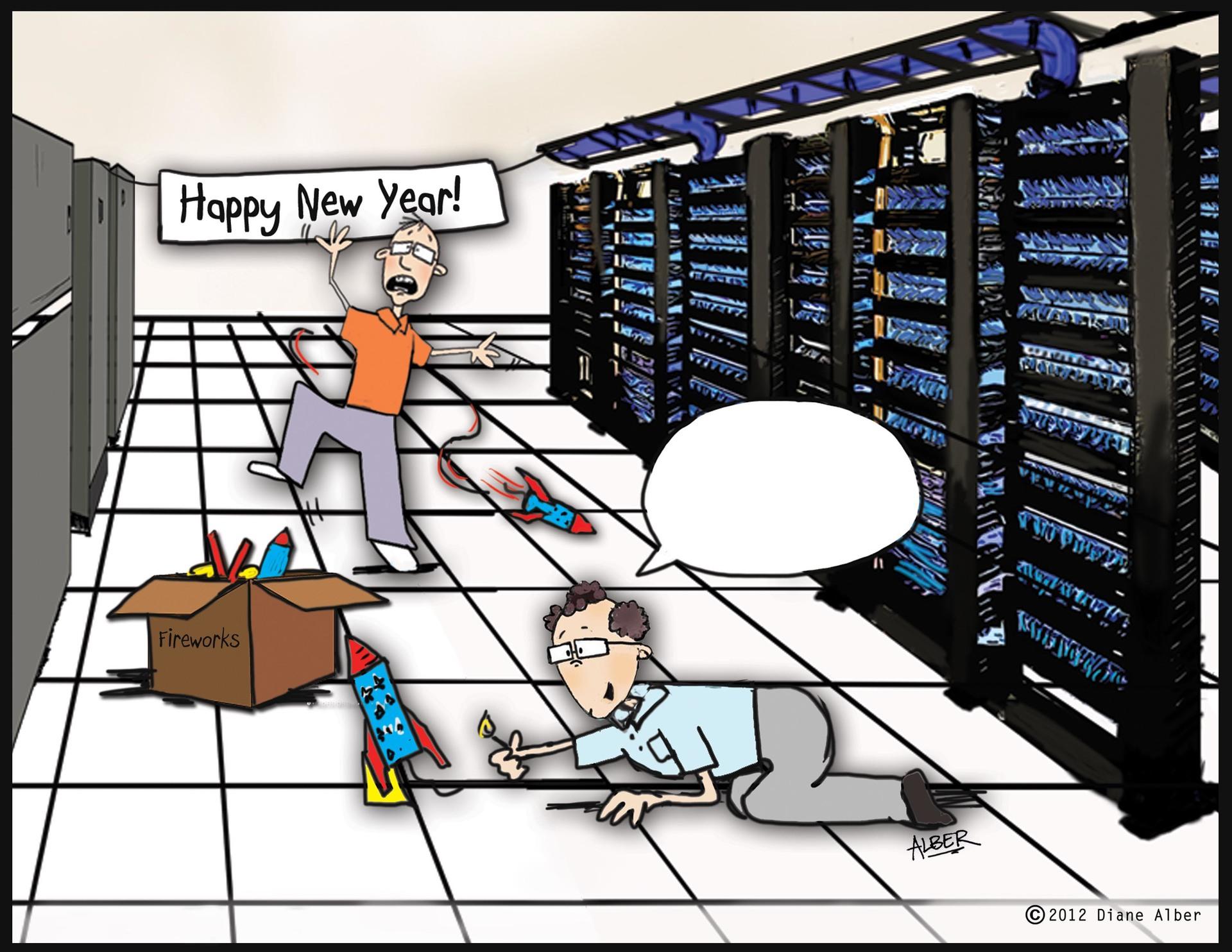 С Новым годом - 1