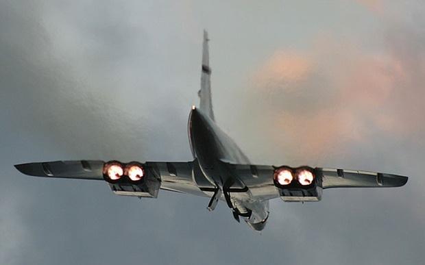 Роллс-Ройс возвращается в сферу сверхзвуковых авиаперевозок - 2