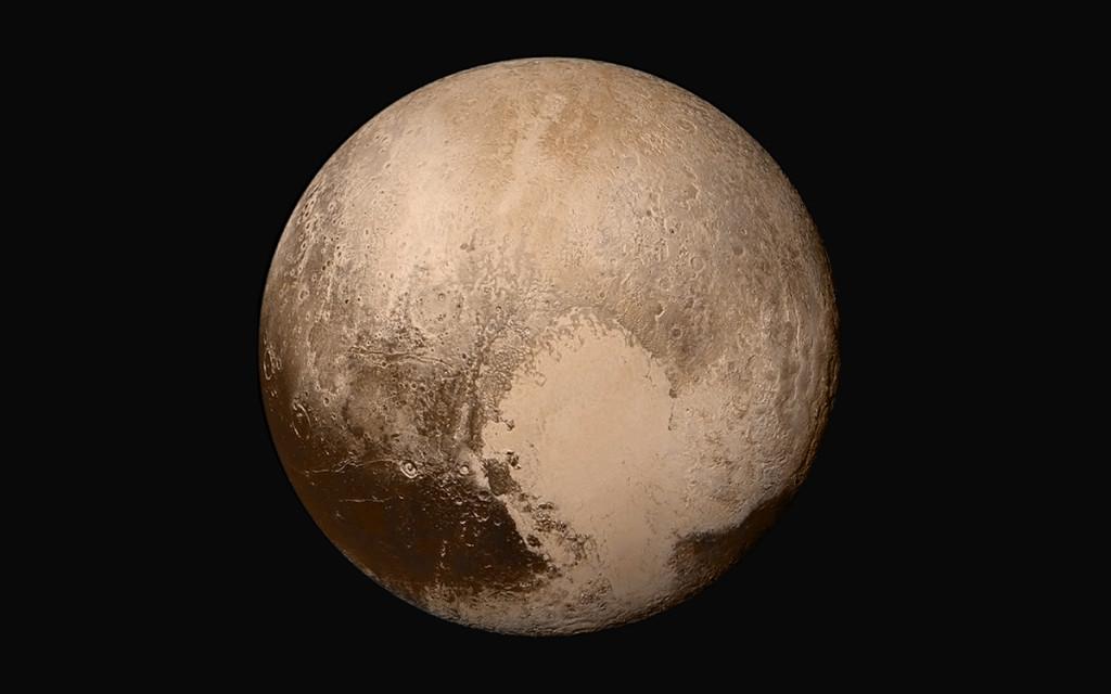 Самые значимые события в исследовании космоса за год - 2