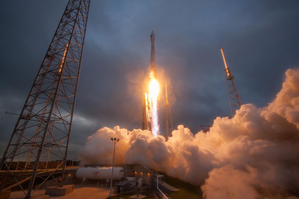 Самые значимые события в исследовании космоса за год - 5