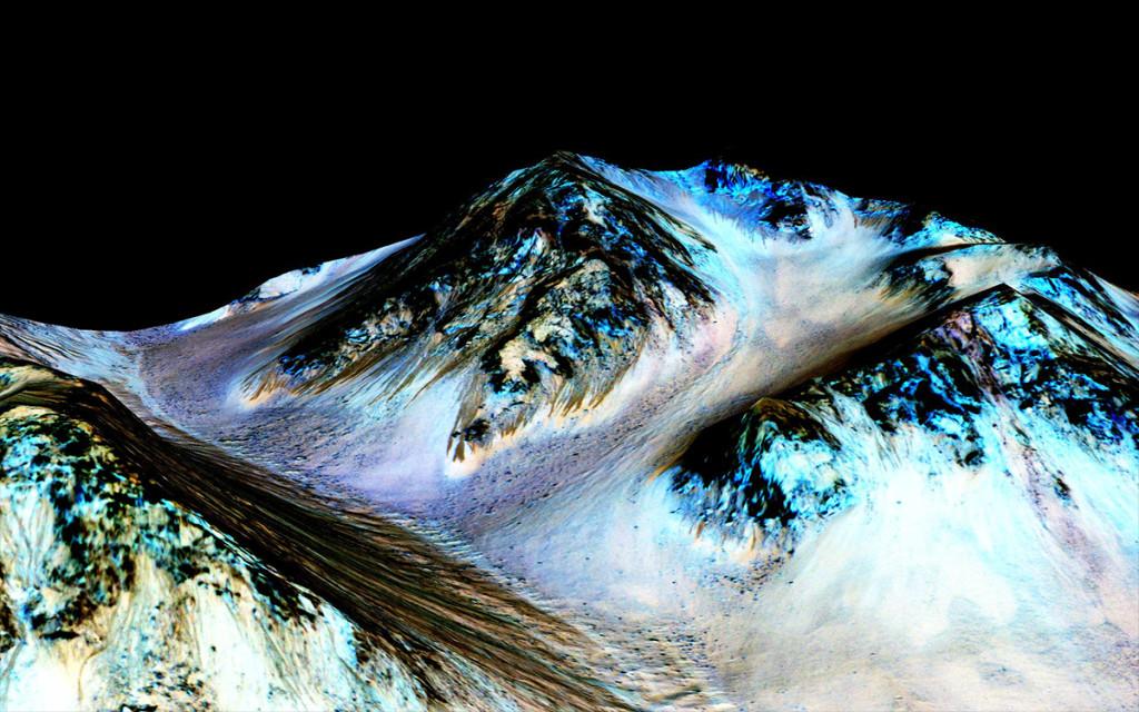 Самые значимые события в исследовании космоса за год - 7