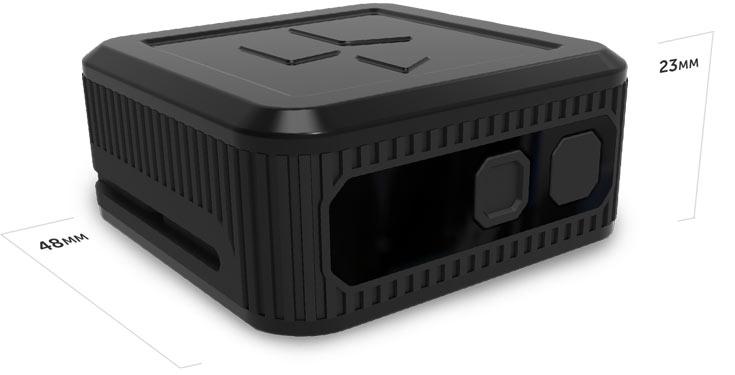 Fasetto Link — SSD с беспроводным интерфейсом