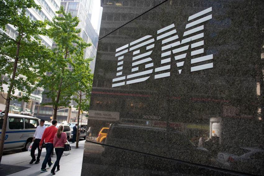 IBM открывает blockchain-лабораторию - 1