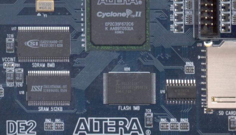 Intel покупает компанию Altera за 16,7 млрд долларов, делая ставку на программируемые логические интегральные схемы - 1