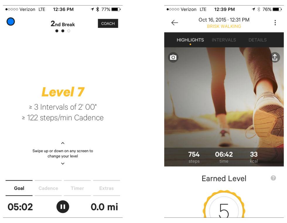 Moov Now: фитнес-трекер, который стимулирует владельца быть активным - 8