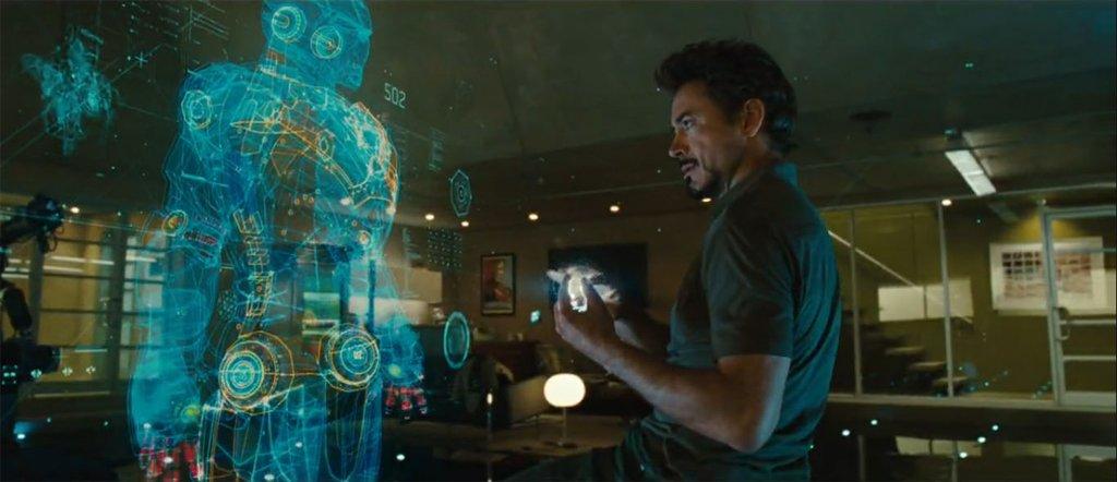 Марк Цукерберг: для своего дома я создам ИИ наподобие Джарвис из «Железного человека» - 1