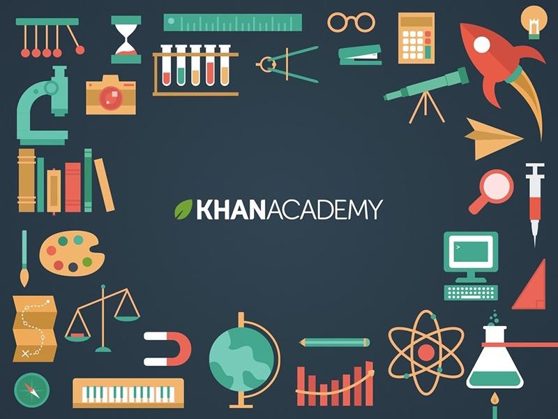 Революция в онлайн-образовании: «Академия Хана» стремится запатентовать обучение с использованием сплит-тестирования - 1