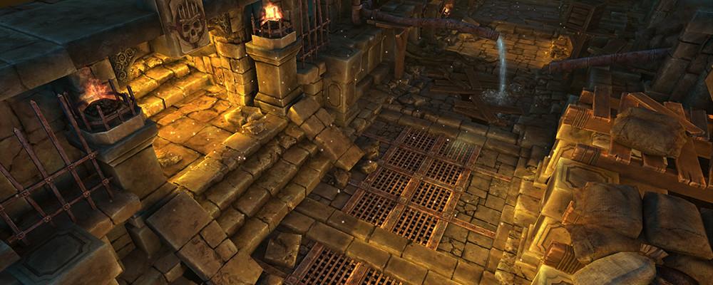 Создание игровых уровней: советы и хитрости - 1
