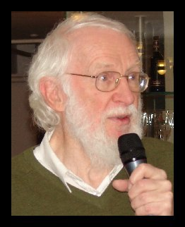 Умер Петер Наур, один из создателей Алгола и нотации BNF - 1