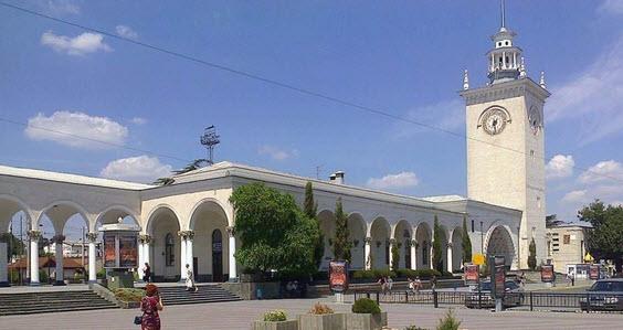 В Симферополе и Симферопольском районе запущены сети 3G и LTE