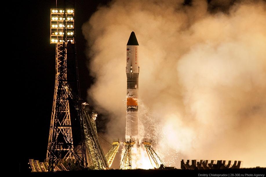 Все пуски ракет 2015 года в одном видео - 1