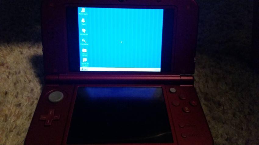 Запустить Windows 95 на Nintendo 3DS? Да, это возможно - 1