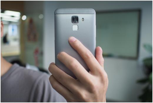 Смартфон Bluboo Xfire 2 получит сканер отпечатков пальцев