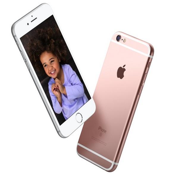 Новые смартфоны Apple iPhone поступят в продажу 25 сентября