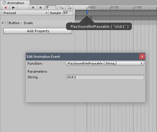 Sound Manager для небольших игр и прототипов на Unity - 2