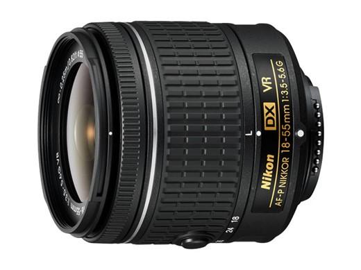 Данных о цене объективов AF-P DX Nikkor 18-55mm f/3.5-5.6G VR и AF-P DX Nikkor 18-55mm f/3.5-5.6G пока нет