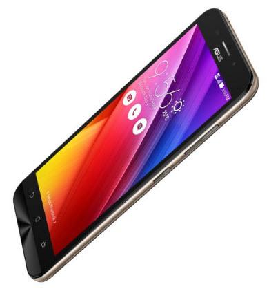 Смартфон Asus ZenFone Max поступит в продажу в середине месяца по цене $150
