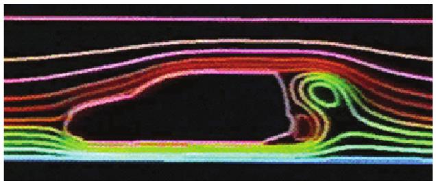 Третья волна Вычислительной Гидродинамики - 1