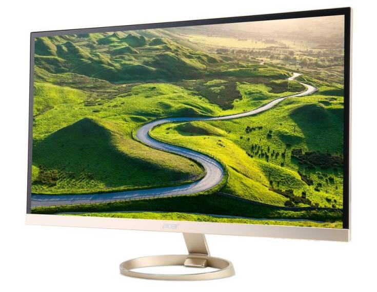 Монитор Acer XR342CK обойдётся в $1100