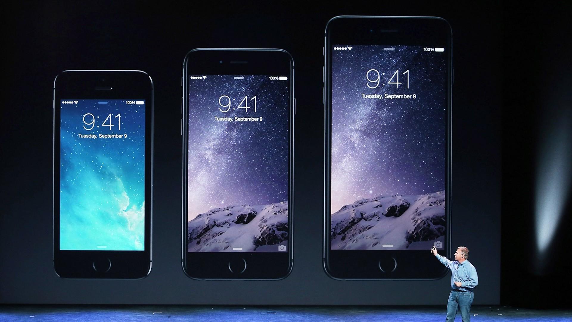 Apple уменьшает заказы комплектующих для iPhone - 1