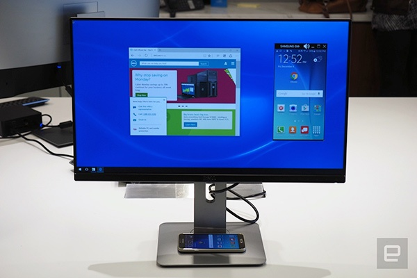 Dell 23 Wireless Monitor
