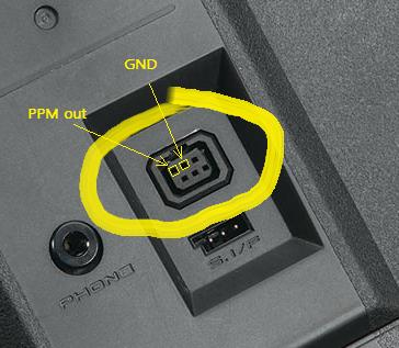 FPV гонки на симуляторе (делаем USB джойстик из пульта радиоуправления) - 4
