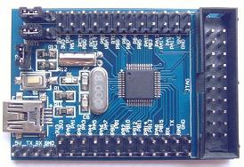 FPV гонки на симуляторе (делаем USB джойстик из пульта радиоуправления) - 6