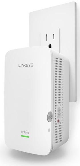 Linksys WUSB6100M и RE7000 станут хорошим дополнением к новейшим роутерам компании