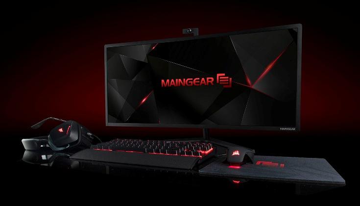 Стоимость моноблока Maingear Alpha 34 может превысить $15 000