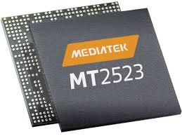 MediaTek представила SiP MT2523