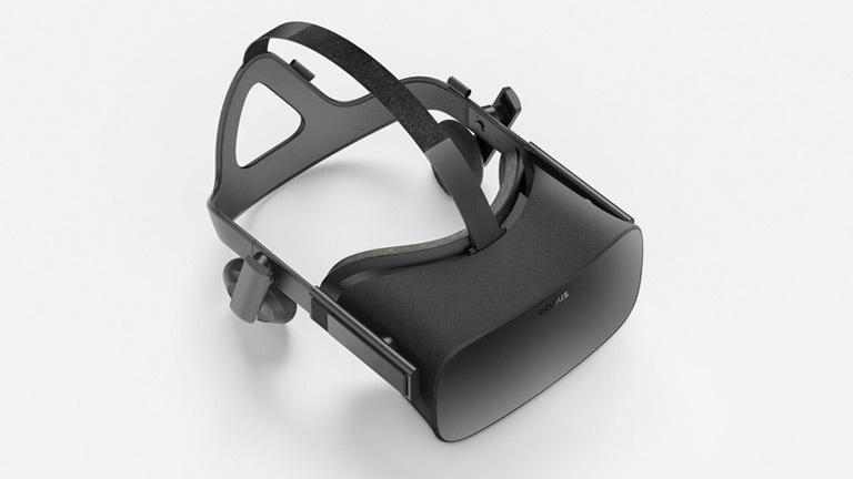 Oculus Rift открыли предзаказы VR шлемов - 3