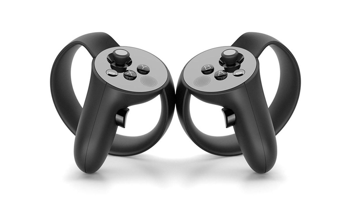 Oculus Rift открыли предзаказы VR шлемов - 5