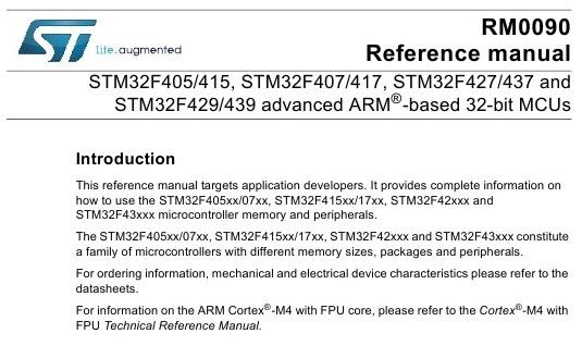 STM32: GNU AS: Программирование на ассемблере (Часть 1) - 3