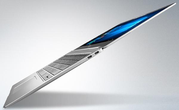 HP EliteBook Folio, по словам производителя, является самым тонким и легким ноутбуком в своем классе - 2