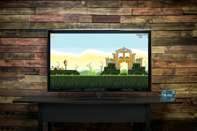 PINE A64: универсальный 64-х битный мини-ПК с Kickstarter - 7