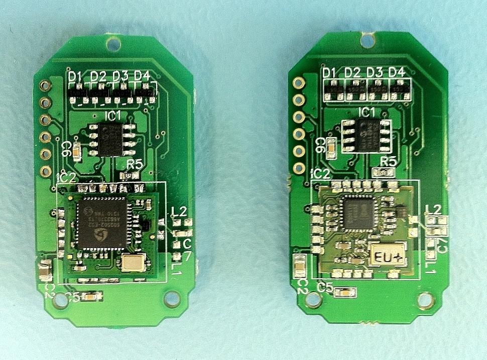 Как делаются Z-Wave устройства - 17