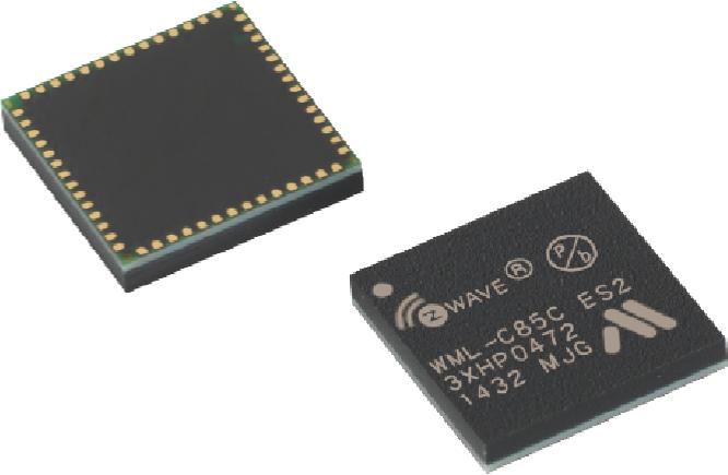 Как делаются Z-Wave устройства - 8