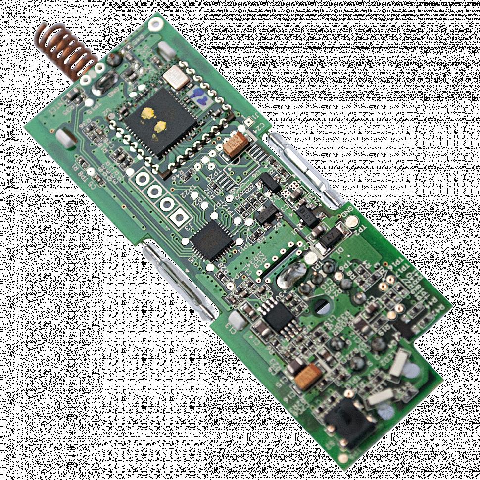 Как делаются Z-Wave устройства - 1