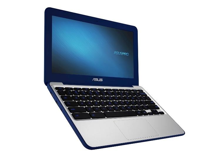 Хромбук Asus Chromebook C202 стоит $220