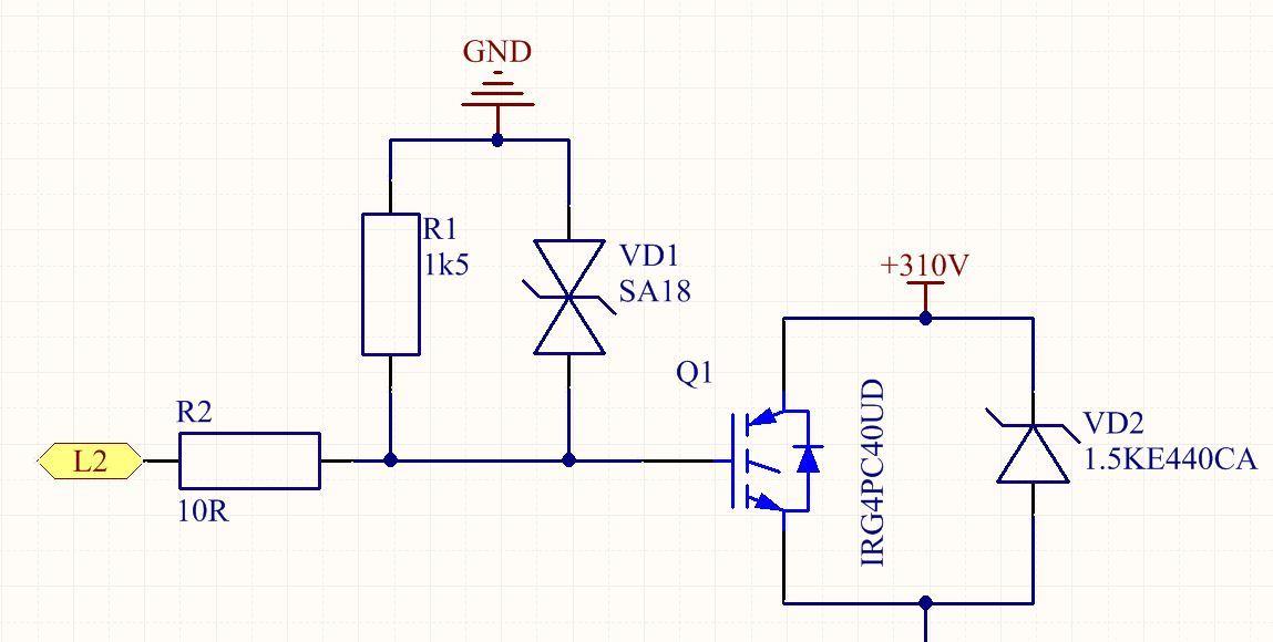 Схемотехника зарядного устройства для ИБП on-line. Часть 5 - 12